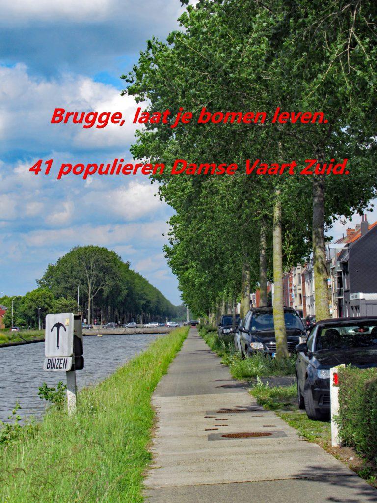 Brugge Damse Vaart